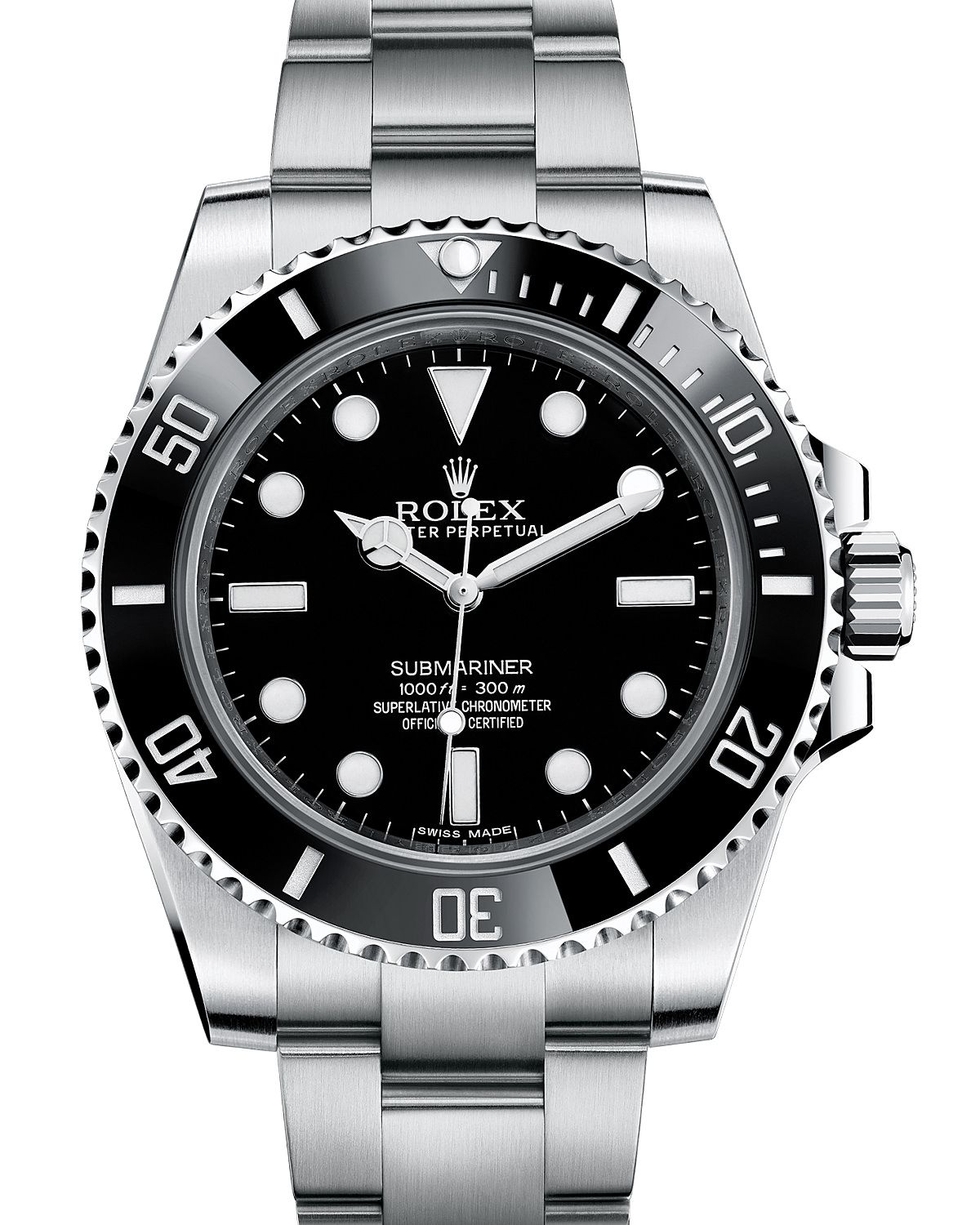 Rolex Submariner Watches in India with Updated price