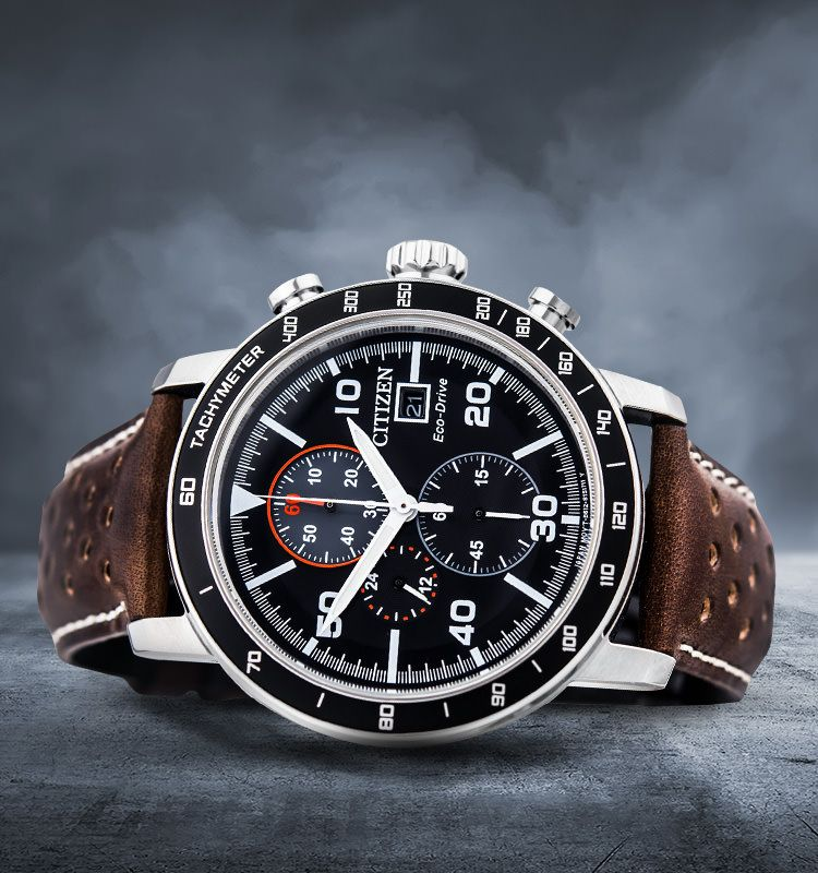 Celebrating Hundred Years Of Citizen Watches—The Choice Of The Champions